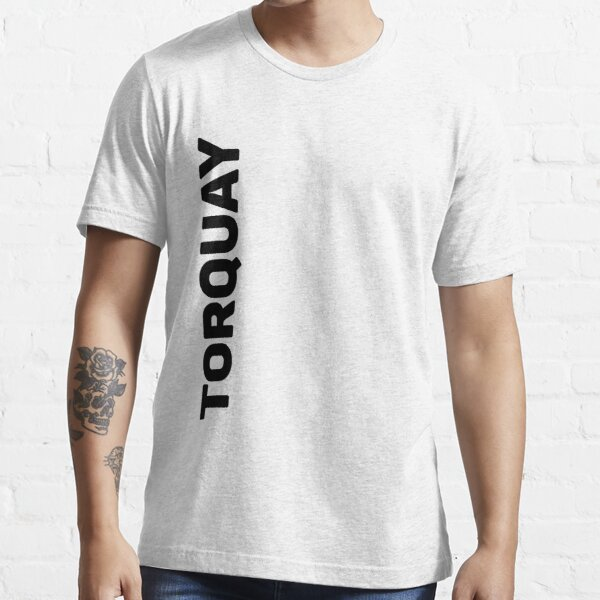 Torquay Essential T-Shirt