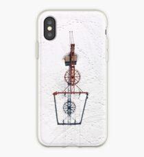 Lift iPhone Case