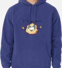 rise and shine Pullover Hoodie