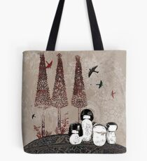 The Excursion Tote Bag