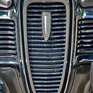 1959 Edsel Grill by Bryan D. Spellman