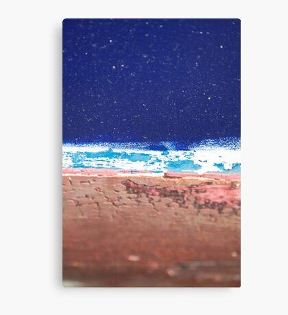 Starscape Canvas Print