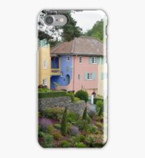 Up The Garden Path Number 6 iPhone Case/Skin