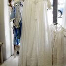 Christening Dress by Colleen Drew