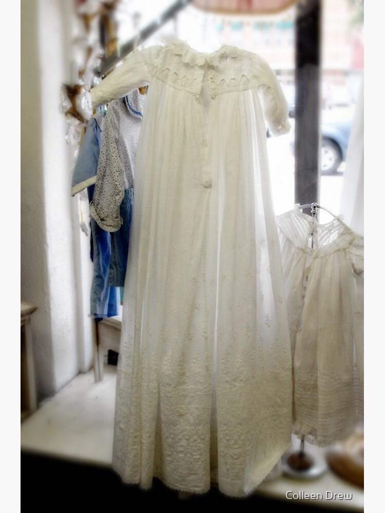 Christening Dress by colgdrew