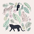 Wild Thing by LabelsArts