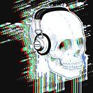 3D Skull Design by EthosWear