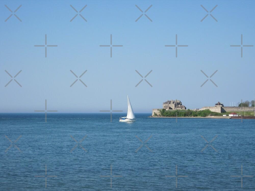 Sailing Sunday by debfaraday