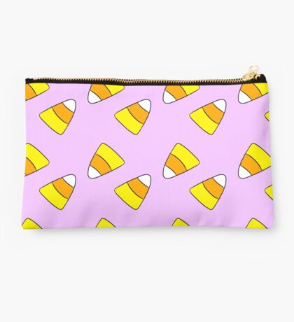 Candy Corn Studio Pouch