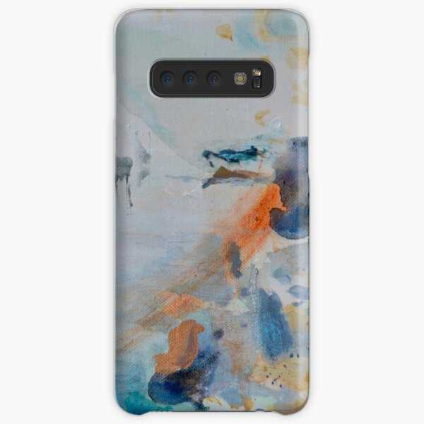 Blew in from (large Samsung Galaxy Snap Case