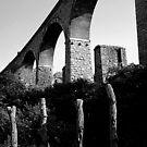 Railway Bridge by AndyReeve