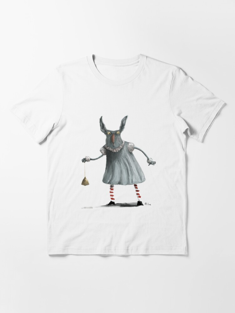 Alternate view of Bell Essential T-Shirt