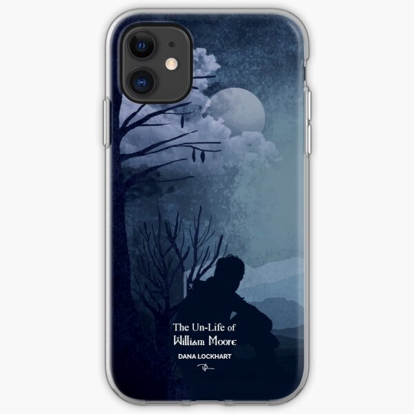 The Un-Life Phone Case iPhone Soft Case