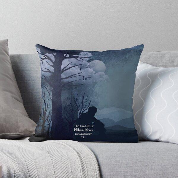 The Un-Life Pillow Throw Pillow