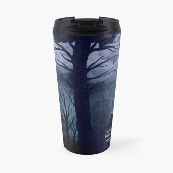 The Un-Life Travel Mug Travel Mug