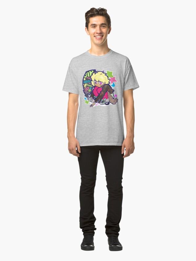 Alternate view of bip Classic T-Shirt