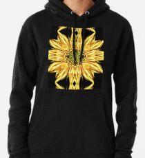 Sunflower Manipulation Pullover Hoodie