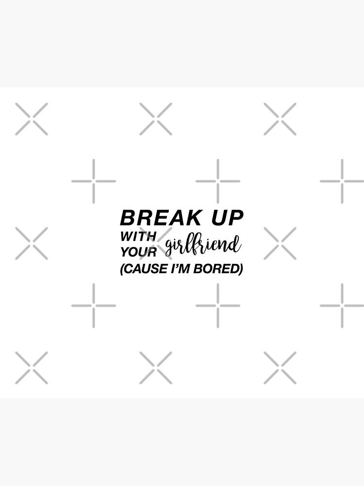 Break Up by darrianrebecca