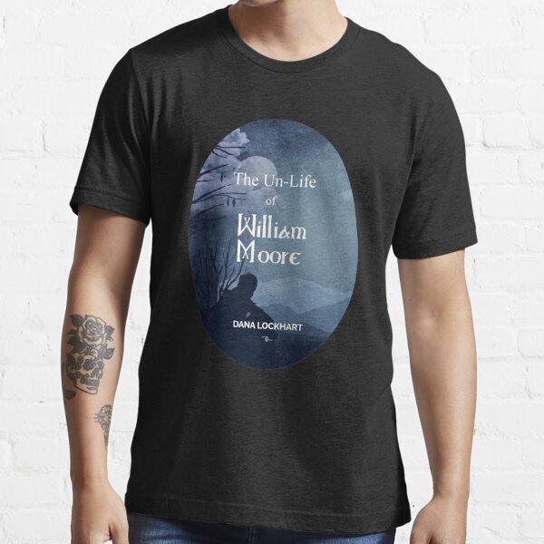 The Un-Life T-shirt (black) Essential T-Shirt