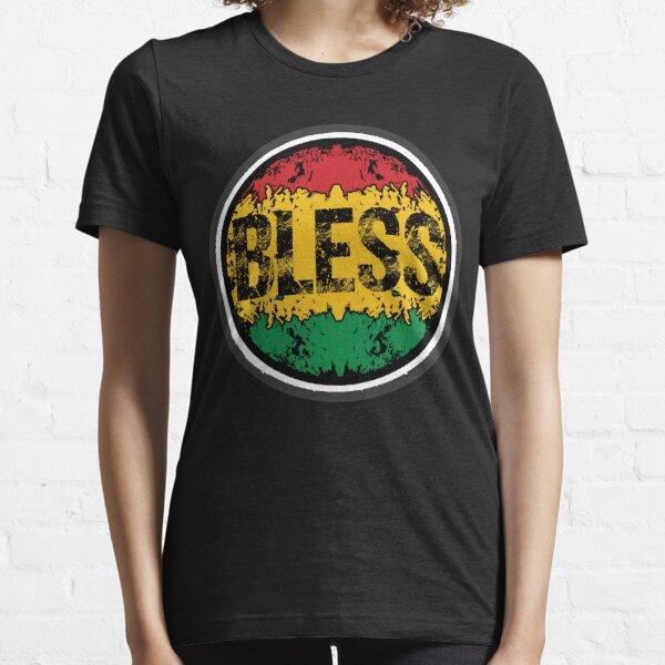Reggae bless yeah Essential T-Shirt