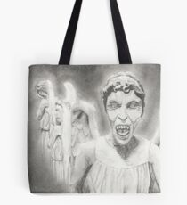 Don't Blink. Tote Bag