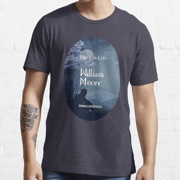 The Un-Life T-Shirt (navy) Essential T-Shirt