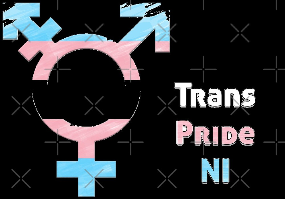 Trans Pride NI by TransPrideNI