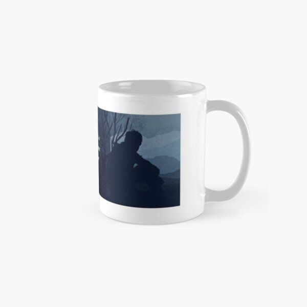 The Un-Life Mug Classic Mug
