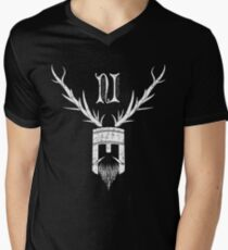 The Knight Who Said...... Men's V-Neck T-Shirt