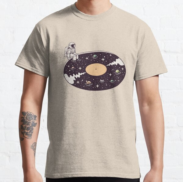 Cosmic Sound Classic T-Shirt