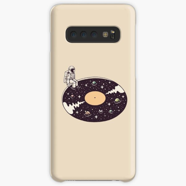 Cosmic Sound Samsung Galaxy Snap Case