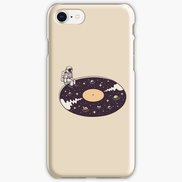 Cosmic Sound iPhone Snap Case