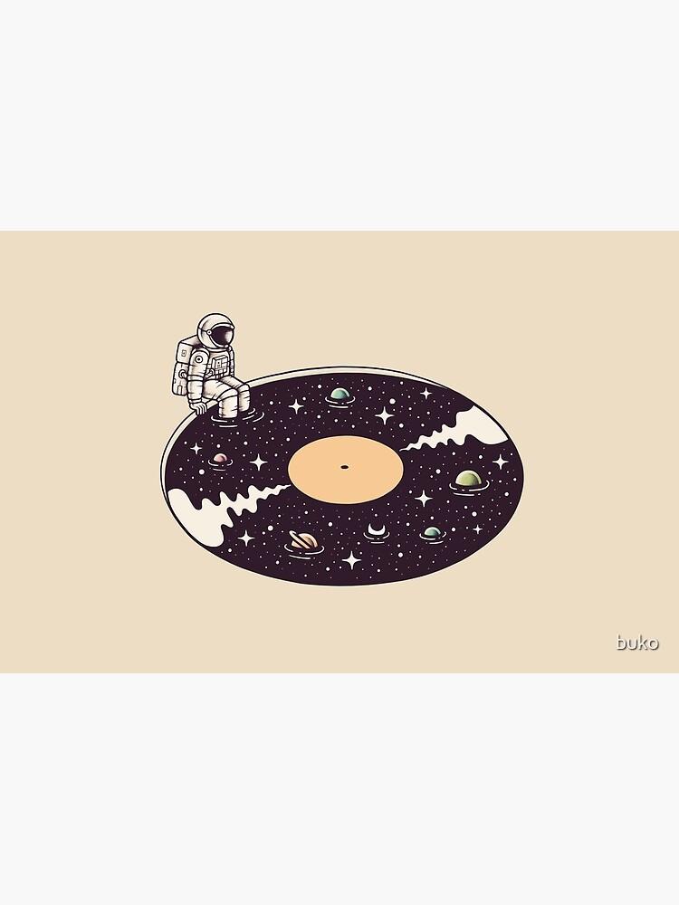 Cosmic Sound by buko