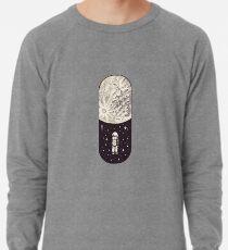 Space Capsule Lightweight Sweatshirt