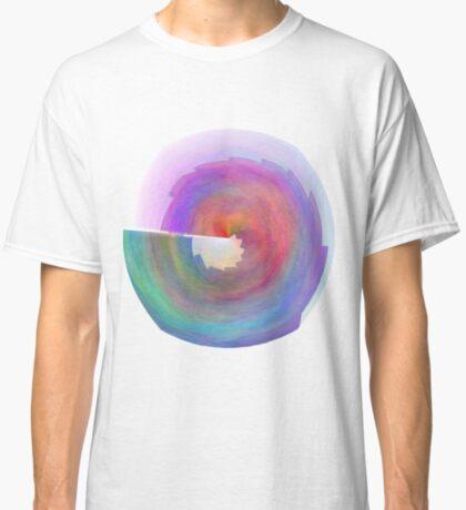 Wacky Rainbow Classic T-Shirt
