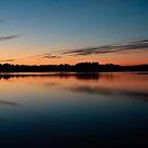 Summer Night by Gustav Nordlund