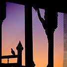 Bangkok sight by laurentlesax
