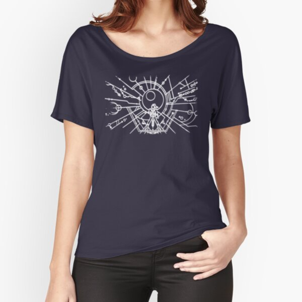 She-Ra Relaxed Fit T-Shirt