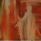 THE  RED SEA .     by SherriOfPalmSprings Sherri Nicholas-
