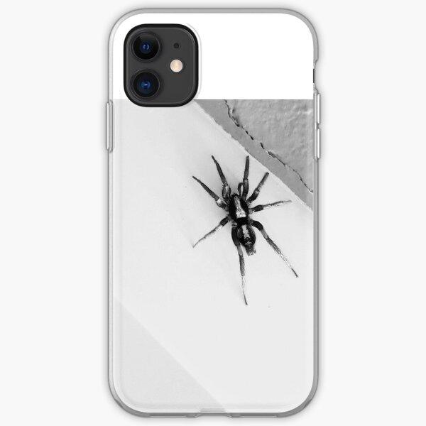 Parson Spider iPhone Soft Case