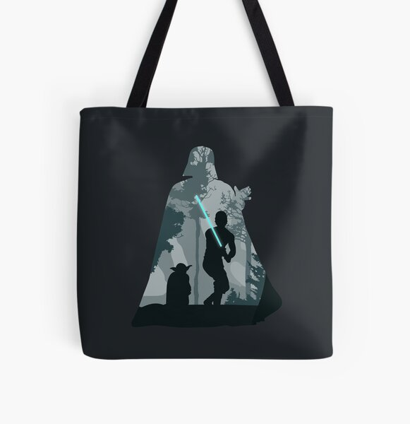 May the 4th be with you Allover-Print Tote Bag