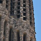 Sagrada Família by Emma Holmes