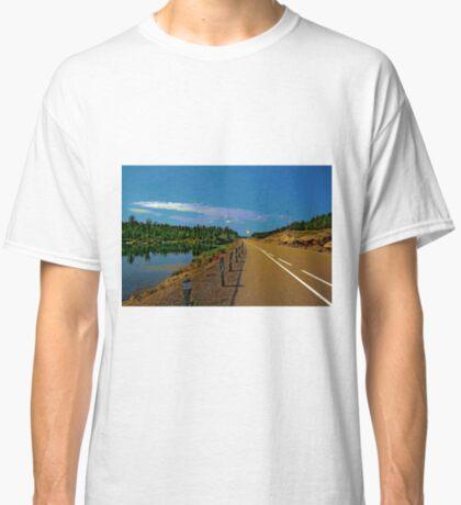 Dixie Lake Classic T-Shirt