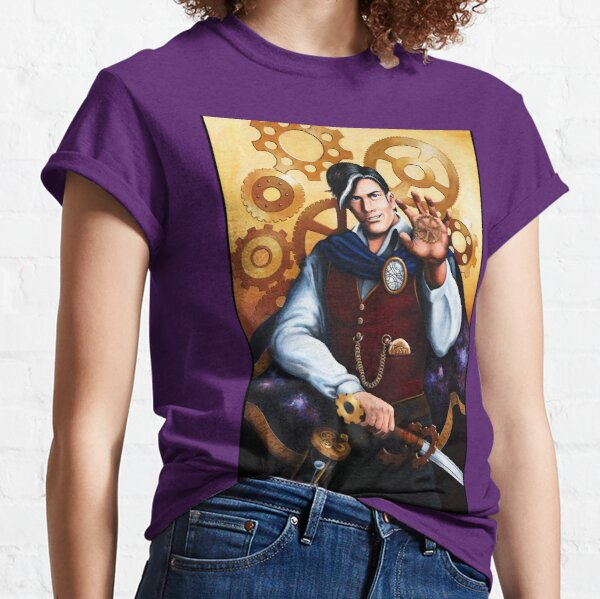 Chronomancy Classic T-Shirt
