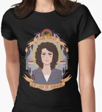Ellen Ripley Women's Fitted T-Shirt
