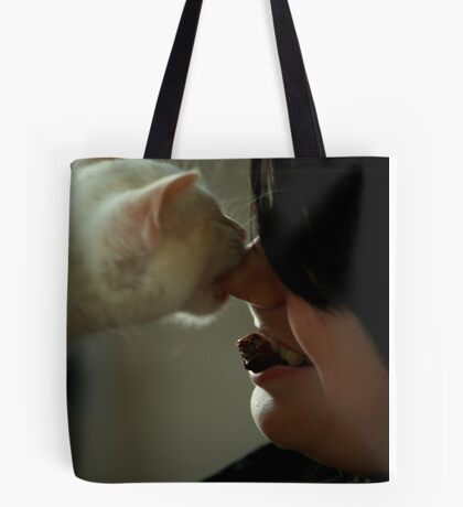 Time to eat 2 Tote Bag