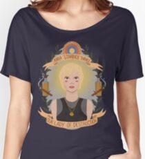Kara Thrace Women's Relaxed Fit T-Shirt