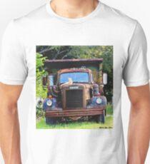 Hood cat. T-Shirt