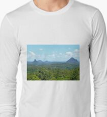 Glasshouse Mountains T-Shirt