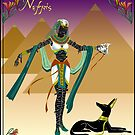 Nefris by ferinefire